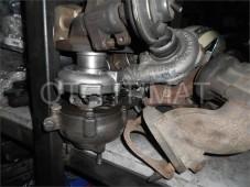 Hyundai Çıkma Turbo