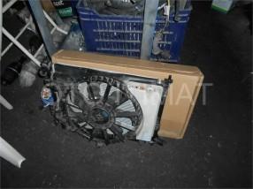 Hyundai Çıkma Radyatör Fanı