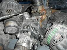 Hyundai Çıkma Marş Motoru