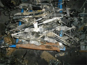 Hyundai Çıkma Direksiyon Kutusu