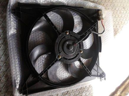 Hyundai Çıkma Fan